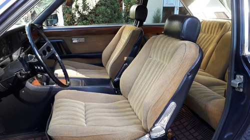 fiat 130 coupé 1974