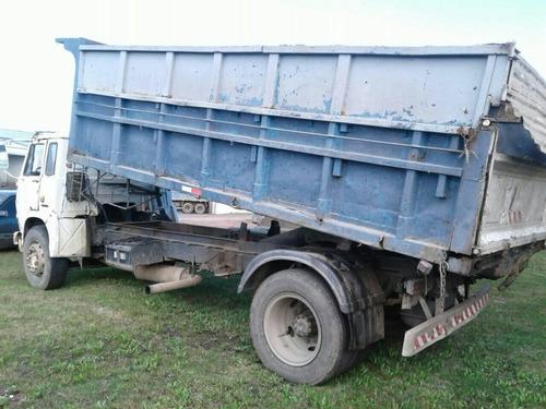 fiat 140 motor caja mercedes 1980