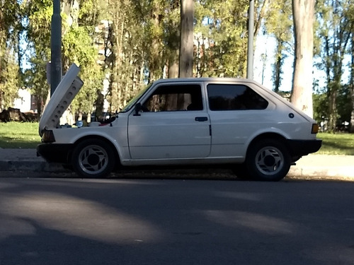 fiat 147 1.4 turbo