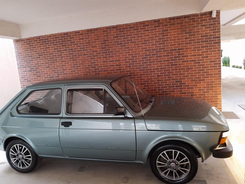 Fiat 147 C Europa R 25 000 Em Mercado Livre