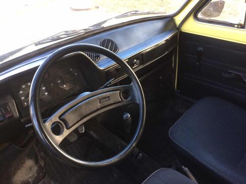 fiat 147 frente alta - carro antigo