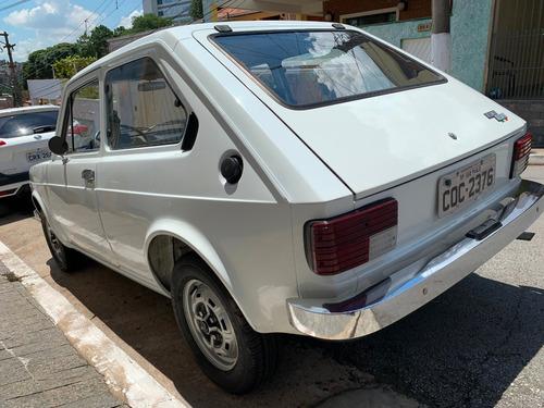 fiat 147 l ano 1977 branco
