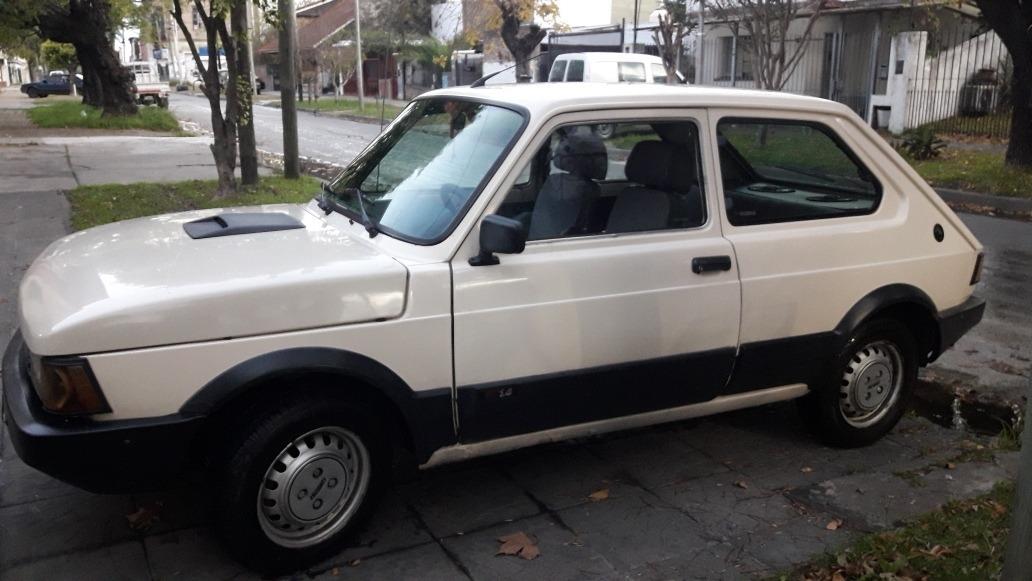 Fiat 147 Spazio Tr Lujo 93 000 En Mercado Libre