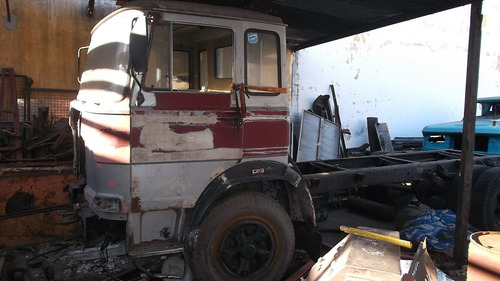fiat 150 camion 1988 soy titular