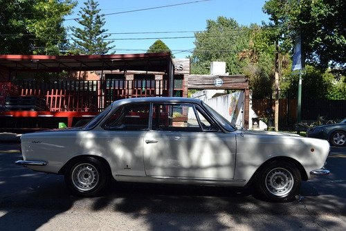 fiat 1500 coupe 1966