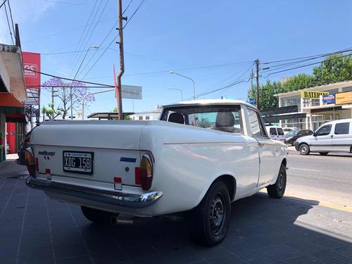 fiat 1500 pick up 1968