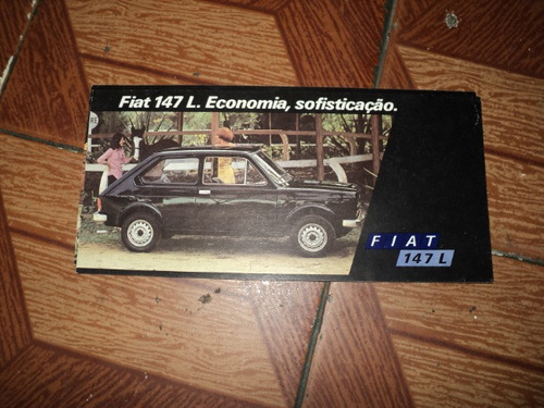 fiat  1979/1980 l catalogo conces