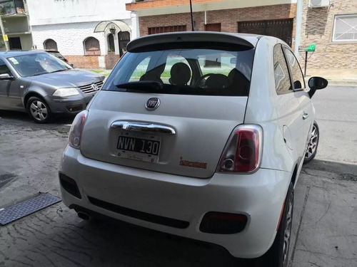 fiat 500 1.4 16v sport 3 puertas 2014
