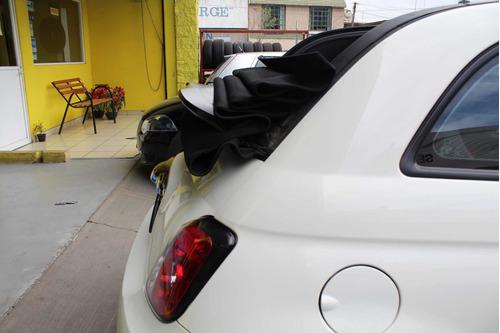 fiat 500 1.4 3p convertible abarth man mt 2014