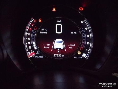 fiat 500 1.4 abarth 16v turbo gasolina 2p manual