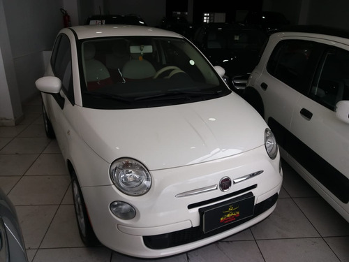 fiat 500 1.4 cult flex dualogic 3p