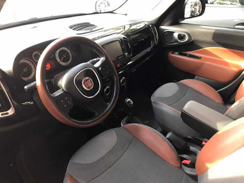 fiat 500 1.4 lounge at 2015