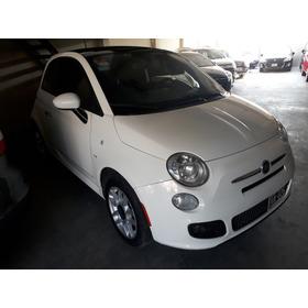 Fiat 500 1.4 Sport 105cv