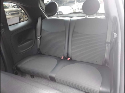 fiat 500 1.4 sporting at