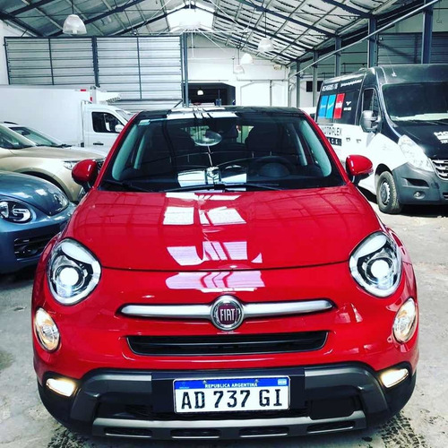 fiat 500 1.4 turbo 170cv at