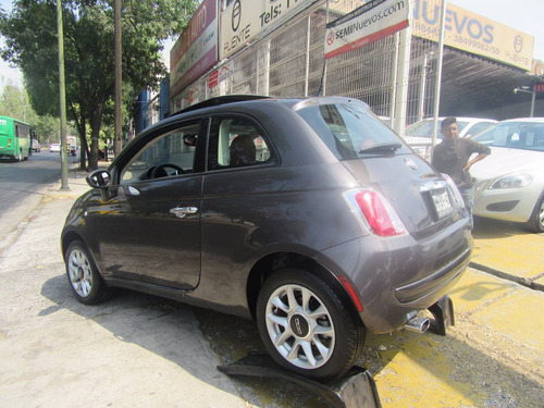 fiat 500 2016 1.4 sporting at