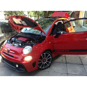 Fiat 500 Abarth 0km 595 165cv Turbo Autos Nuevos 2020 Full
