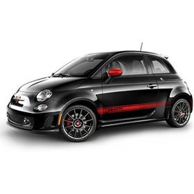 Fiat 500 Abarth 1.4 Turbo 160hp Mt Piel Qc R17 Son Beats Arh