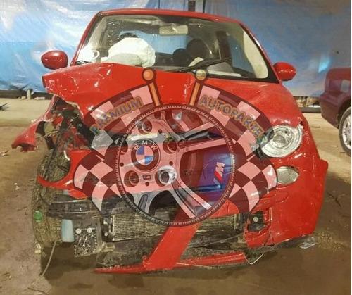 fiat 500 abarth 2012 std partes piezas refacciones accesorio