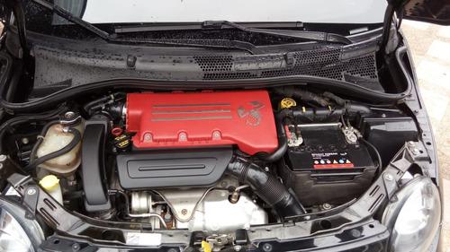 fiat 500 abarth mt cc 1400 turbo