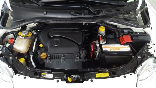 fiat 500 cabrio 1.4 16v 2015