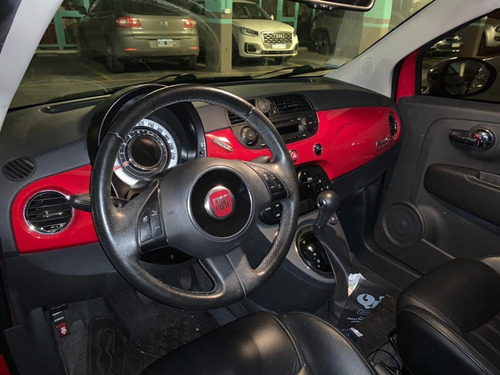 fiat 500 cabrio 2015 1.4 lounge 105cv at