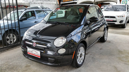 fiat 500 cult 1.4 8v flex 2p dualogic