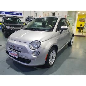Fiat 500 Cult 2012 Sem Entrada Financiamento Oportunidade