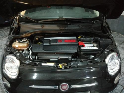 fiat 500 lounge 2012 di buono automotores
