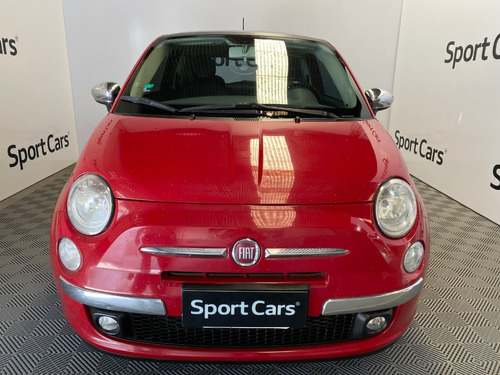 fiat 500 lounge automatico techo bose 2012 sport cars