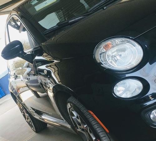 fiat 500 sport 2012 motor 1.4