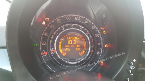 fiat 500 sport mex mt 2012 135000 km 1.4 n negro #a2