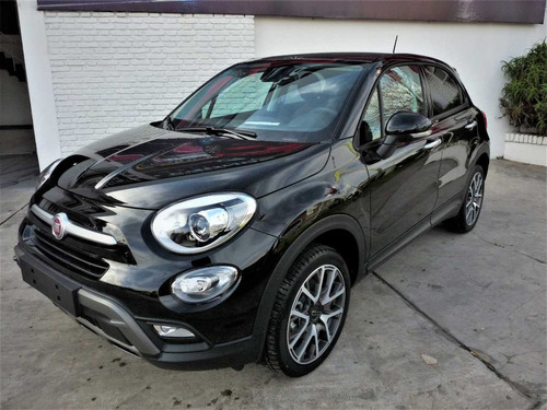 fiat 500 x cross 1.4 turbo 170cv 2018 0km entrega inmediata