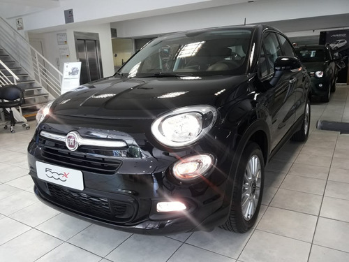 fiat 500 x pop 1.4 turbo multiair! contado - financiado!