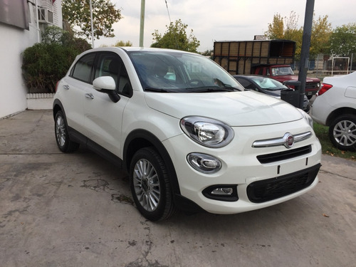 fiat 500 x pop 1.4t 140hp multiair 0km!