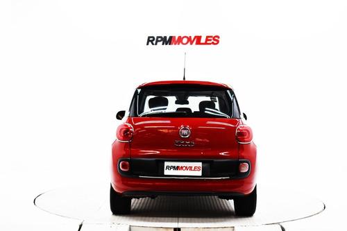 fiat 500l 1.4 pop star 16v 5p 2014 rpm moviles