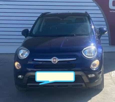 fiat 500x 1.4 t 16v cross at9 2018
