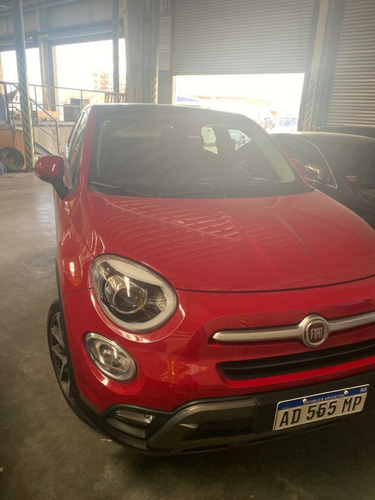 fiat 500x 1.4 t 16v cross at9 2019