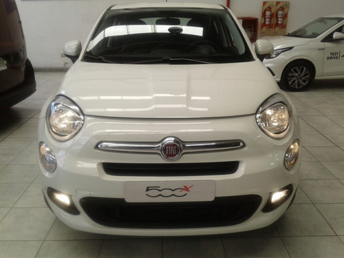 fiat 500x 1.4t 6mt pop star 4x2 0km