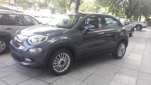 fiat 500x pop star 0km unico color negro