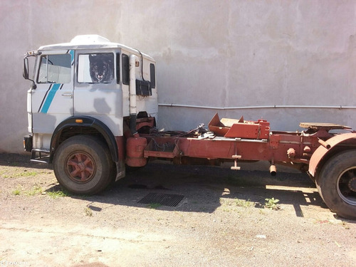 fiat 619 84 8marchas tractor chasis  $299 final oferta!!!!!