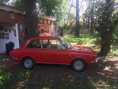fiat 800 cupe