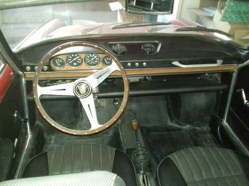 fiat 800 spider modelo 1968