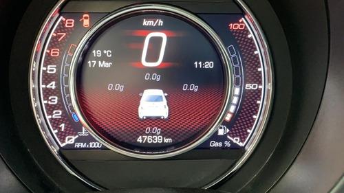 fiat abart modelo 2017 turbo
