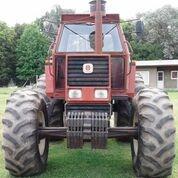 fiat agri tractores