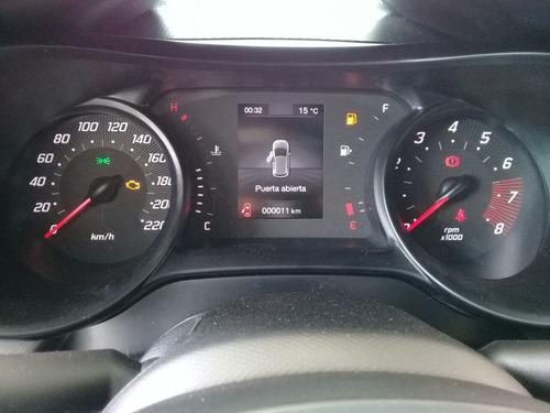 fiat argo 0km 2019 full precio nuevo 1.3 drive gse manual