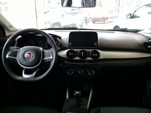 fiat argo 0km 2020 drive gse manual nuevo precio full 1.3 m0
