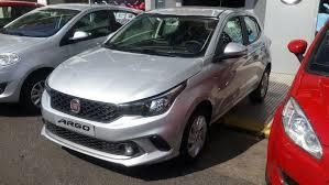 fiat argo 0km 2020 retira con 85 mil o autos usados m-