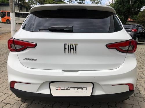 fiat argo 1.0 firefley drive flex 2018