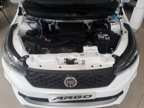 fiat argo 1.3 drive gse conectividad contado stock  #ca1